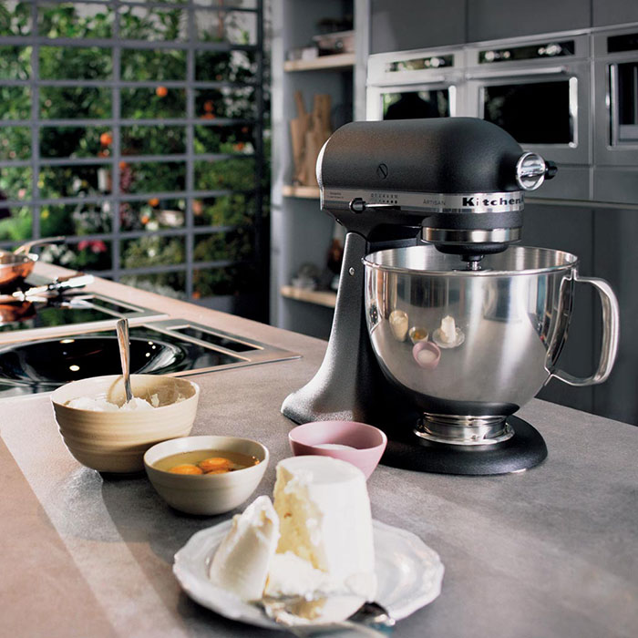 Om KitchenAid